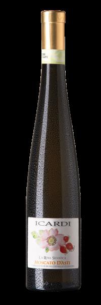 Icardi Moscato d´Asti 0,5l