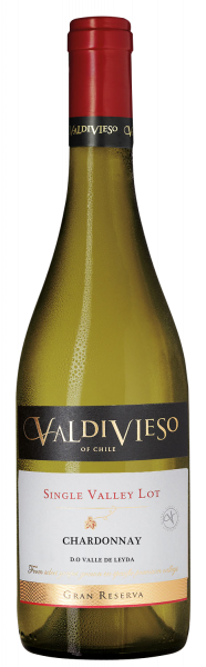 Valdivieso Chardonnay Single Valley Lot Gran Reserva