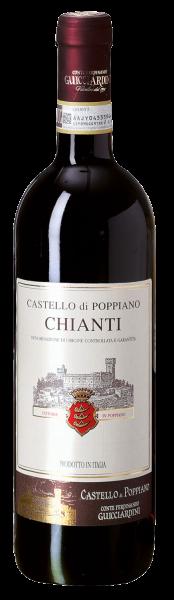 Castello di Poppiano Chianti DOCG