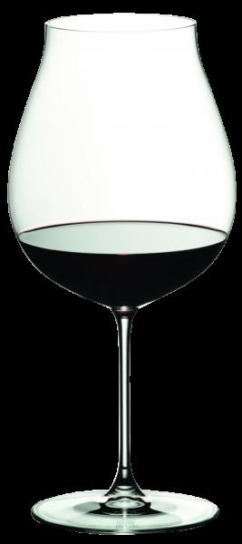 "Riedel Glas Veritas ""New World Pinot Noir"""