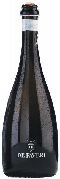 Prosecco DE FAVERI Vino Frizzante Treviso DOC