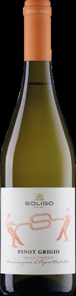 Colli del Soligo Pinot Grigio
