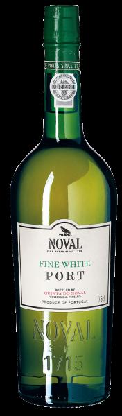 Quinta do Noval Fine White Port Portwein