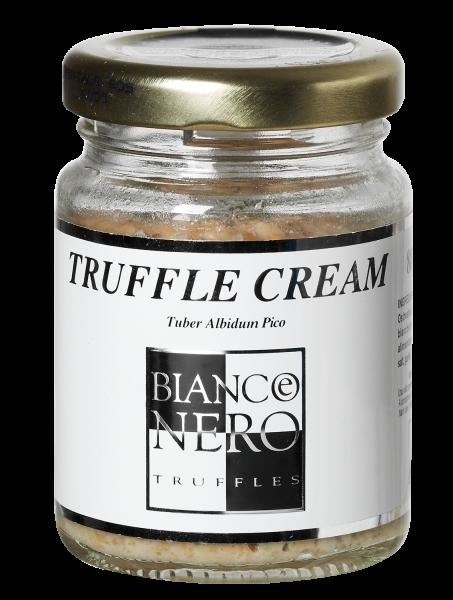 Bianco e Nero Trüffel Creme