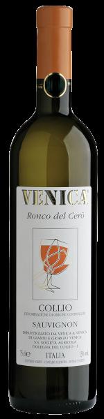 """Venica & Venica Sauvignon """"Ronco del Cero"""""""