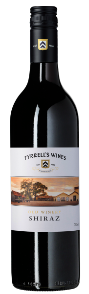 TYRRELLS Old Winery Shiraz