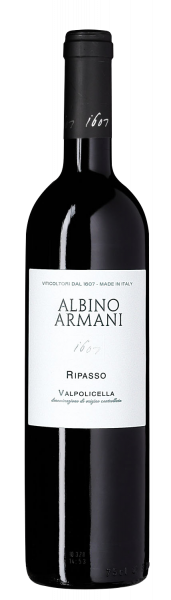 """Albino Armani Ripasso Valpolicella """"Egle"""""""