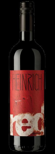 Heinrich Red Zweigelt Blaufränkisch