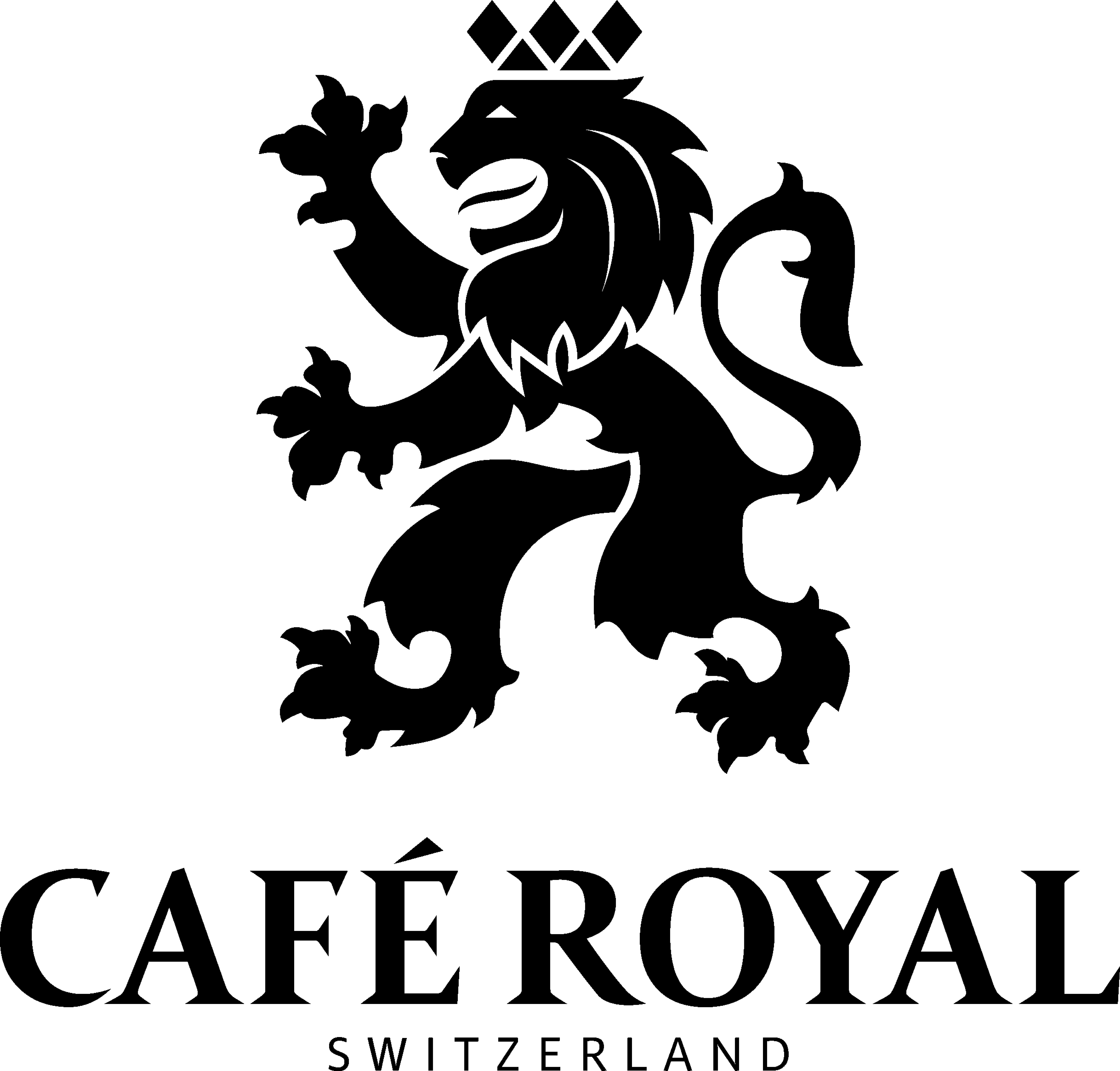 Café Royal Switzerland
