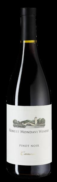 Robert Mondavi Winery Pinot Noir Carneros