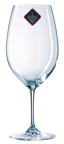 Riedel Shiraz Glas Vinum-Serie