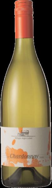 Jürgen Leiner Handwerk Chardonnay