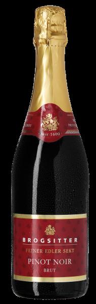 Brogsitter Pinot Noir · Brut