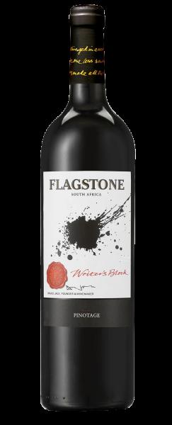 Flagstone Writer's Block Pinotage