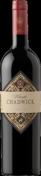 Eduardo Chadwick Viñedo Chadwick